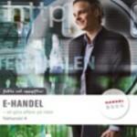 H2000 E-handel - Näthandel A av Anders Pihlsgård, Bo Skandevall