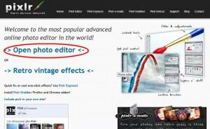 Klicka på Open photo editor.